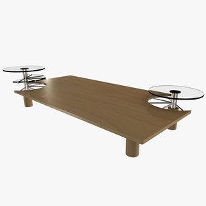 table desk max