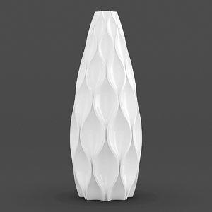 maya modern vase