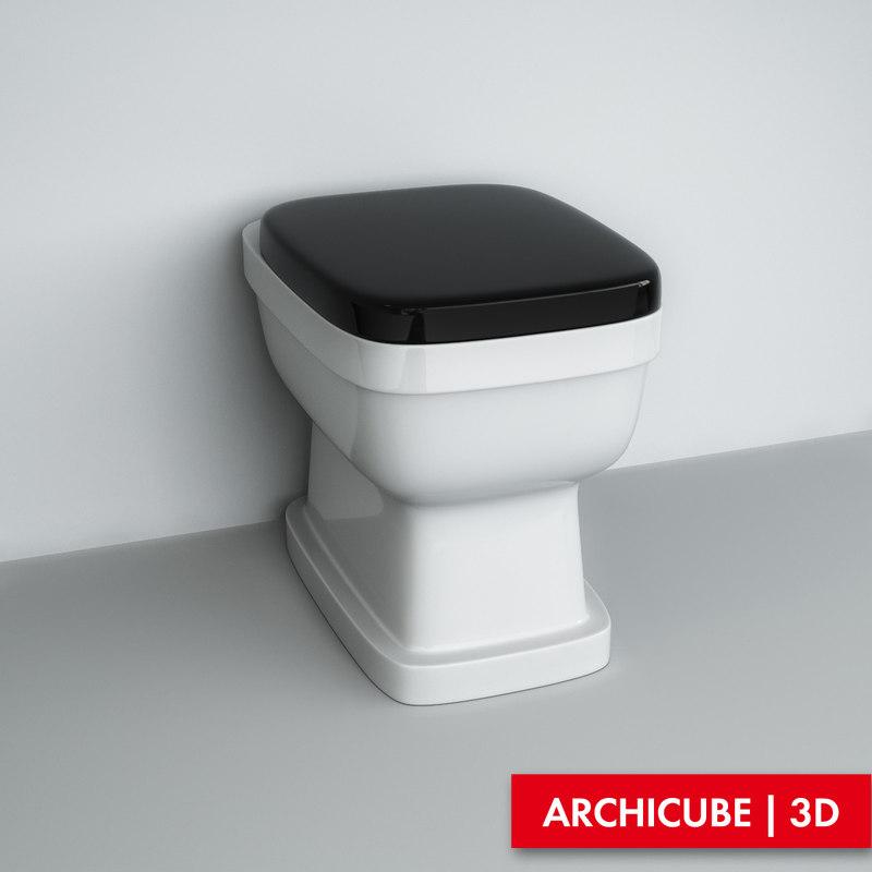 wc 3d max