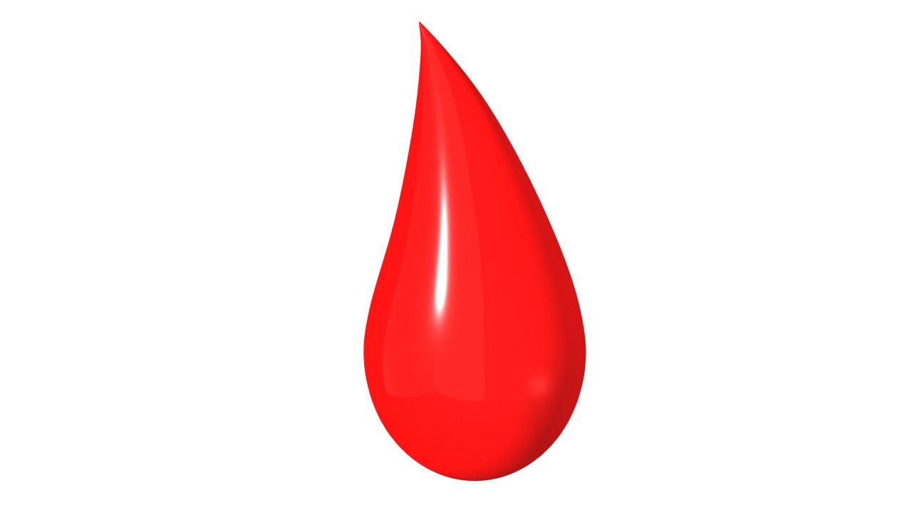 maya blood group