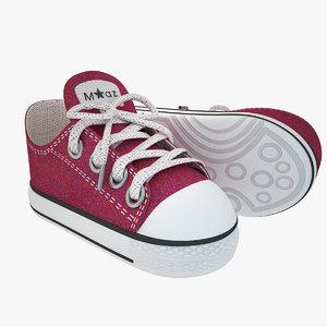 3ds shoe sho