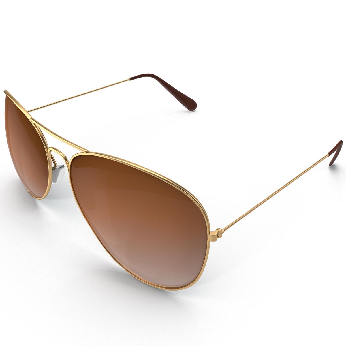 sunglasses 7 3d max