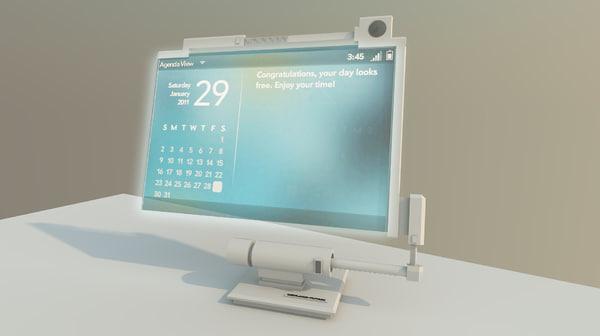 3d 3ds all-in-one desktop