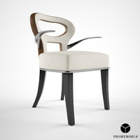 promemoria dining chair 3d max