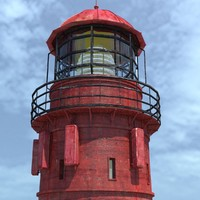 lighthouse lights max