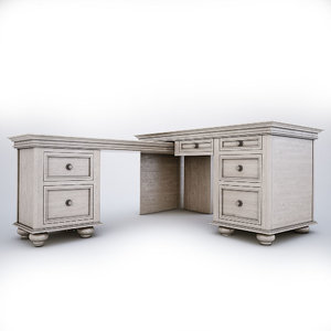 3d provence table