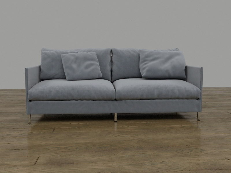 antique sofa max