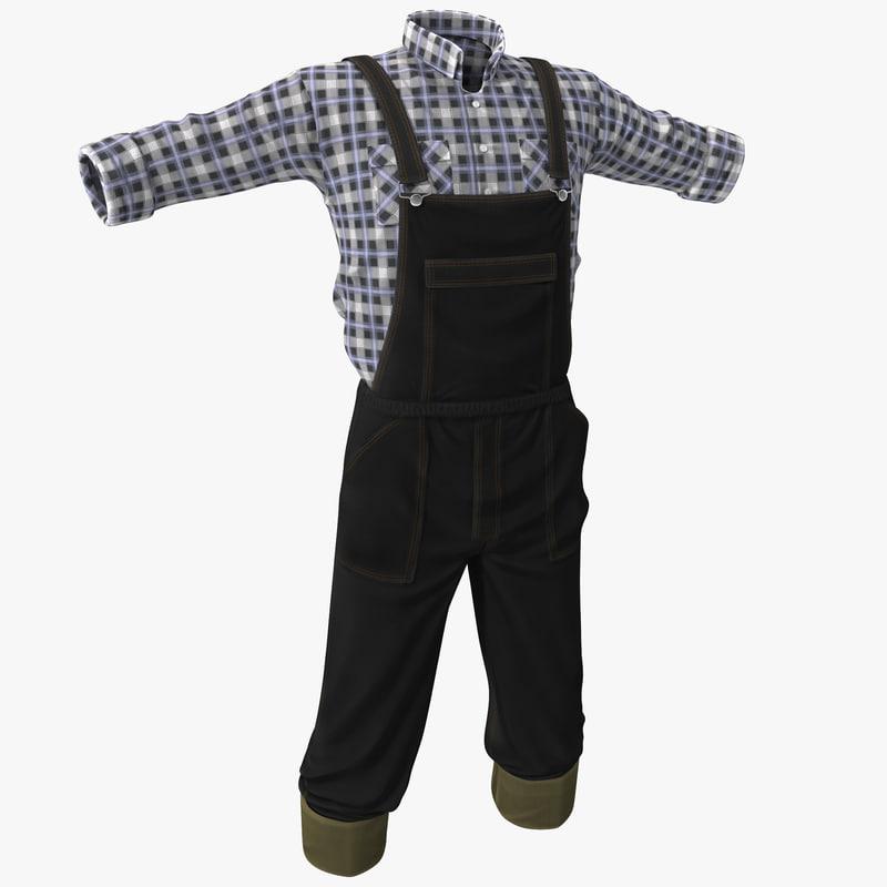 max farmer clothes 2