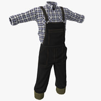 max farmer clothes 2