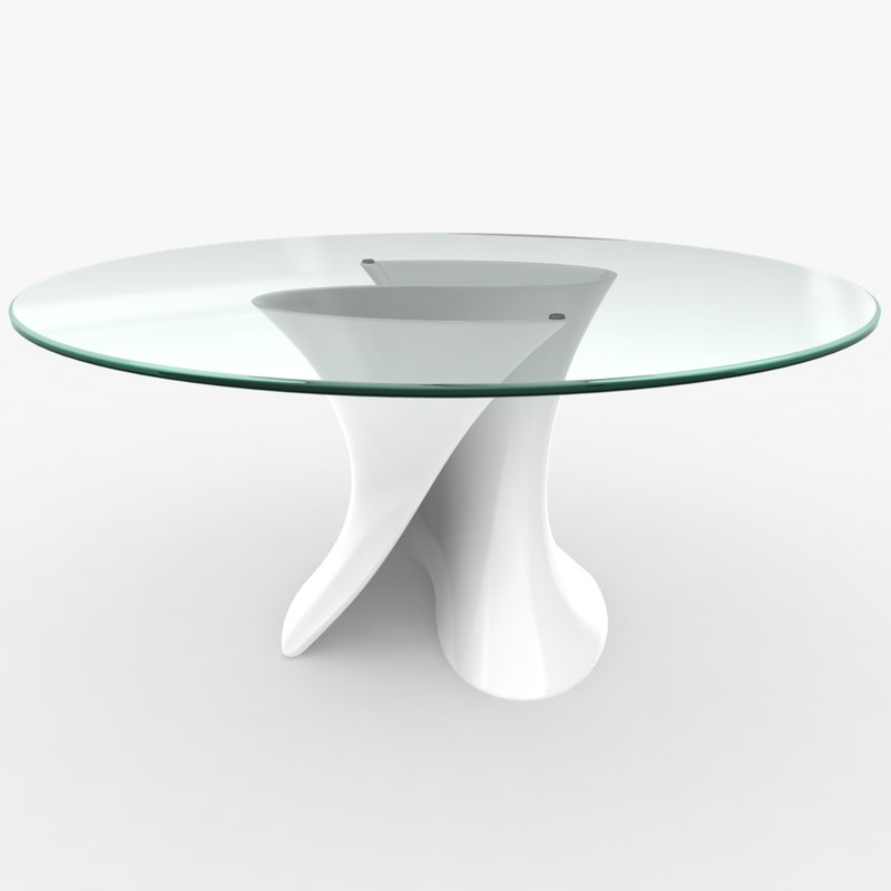3ds max realistic s table