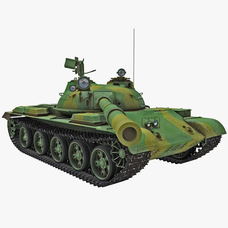 max t-62 soviet main battle tank