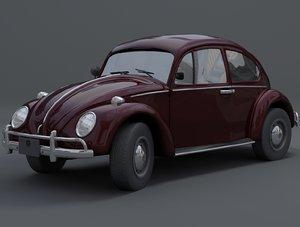 volkswagen beetle 1963 max