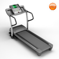 treadmill max