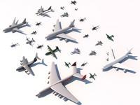 AIRCRAFT PACK