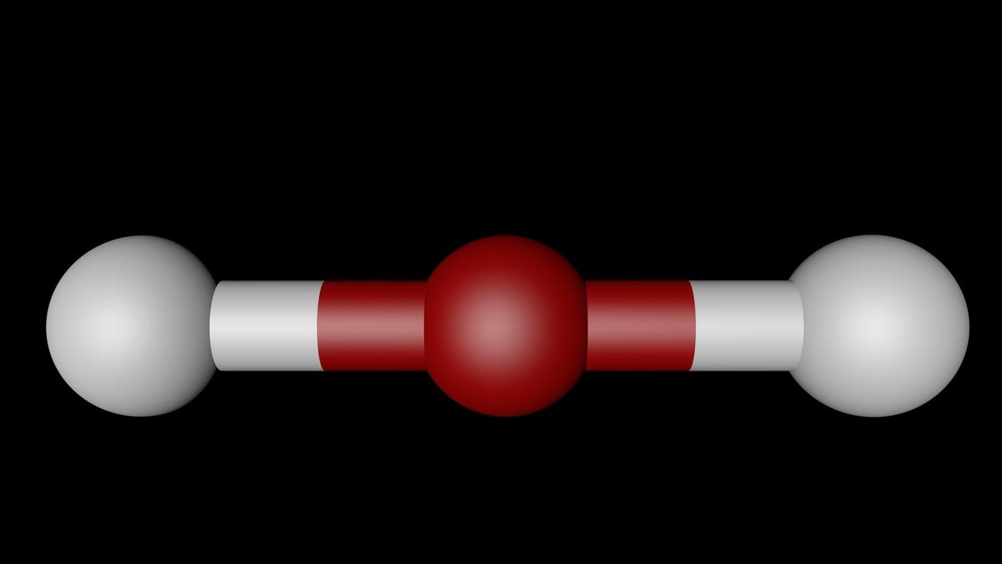 free c4d model atom shapes