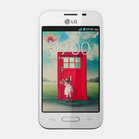 max lg l40 d160 mobile phone