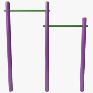 max outdoor pull bars