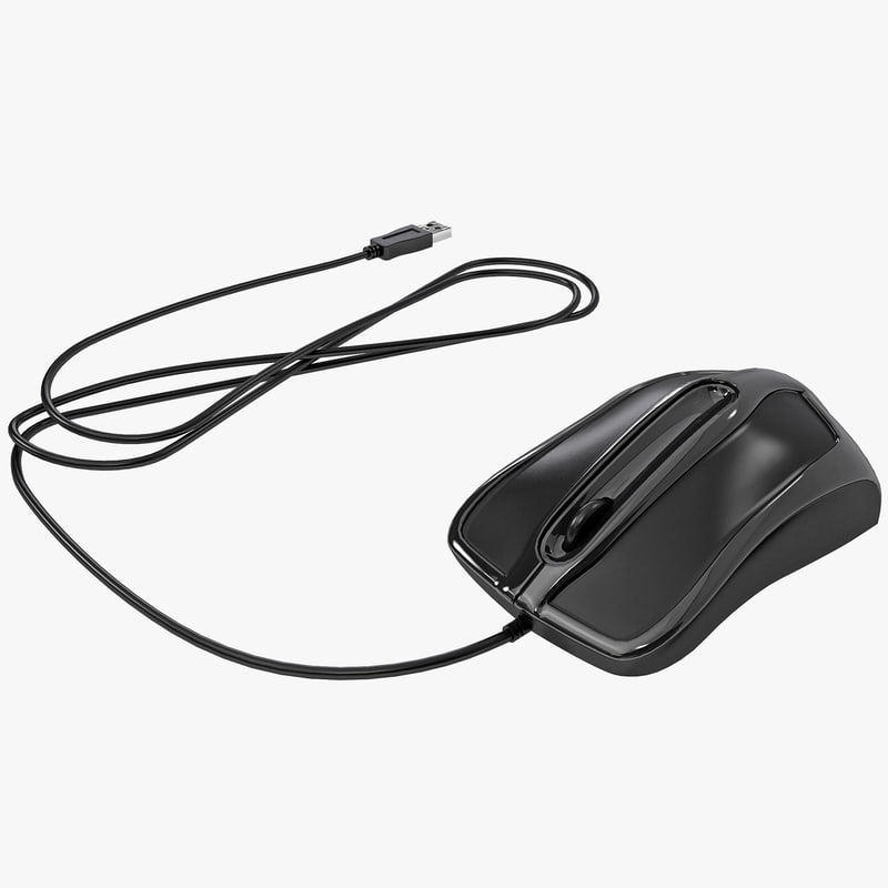 pc mouse max