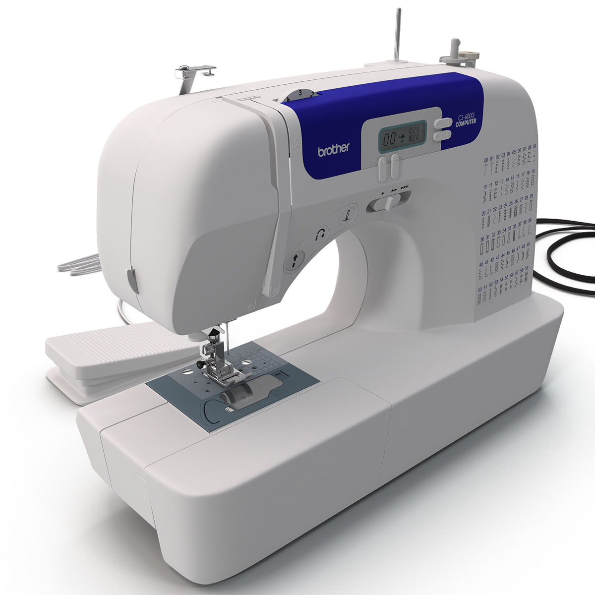 cs6000i sewing machine reviews