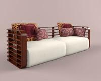 Divan (sofa) 2 mesta