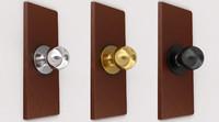 max door handle