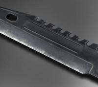 maya m9 bayonet knife