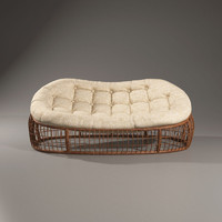 3d sofa funda model