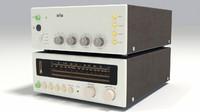 3dsmax radio