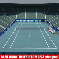 tennis games 1 max