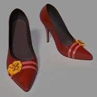 max heels shoes