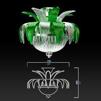 barovier toso fontana dxf