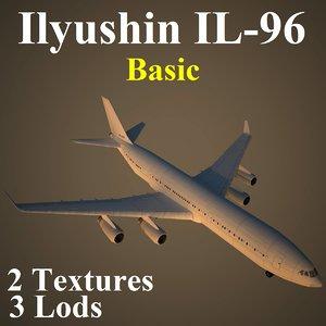 max ilyushin basic
