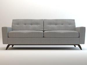 max luna sofa