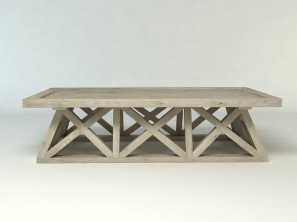 max table country wood