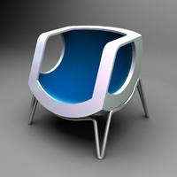 "Chair ""Sphere"
