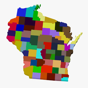 max counties state