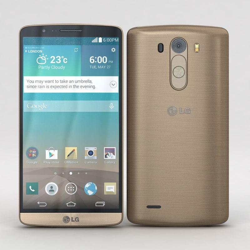lg g3 shine gold max