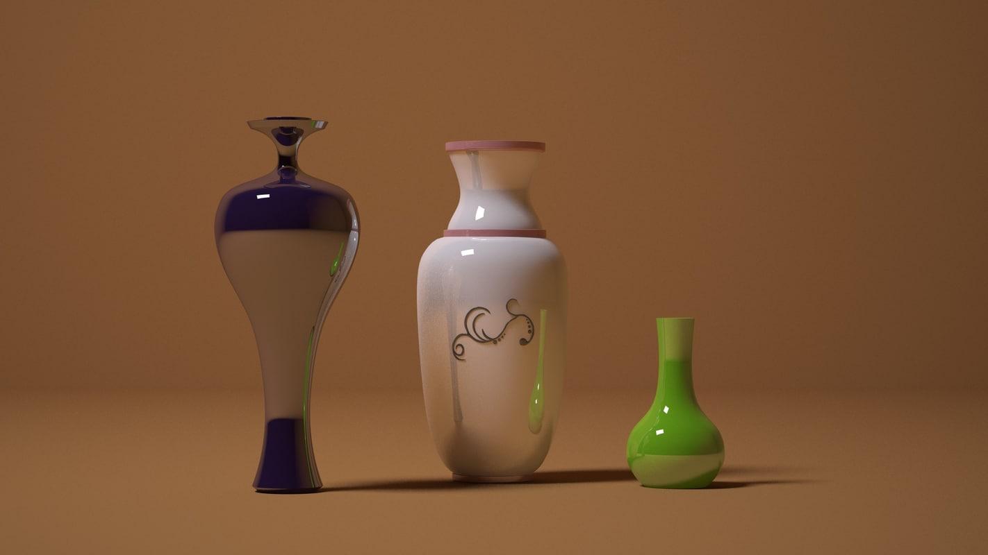 vases exterior max
