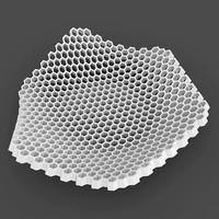 honeycomb bowl max