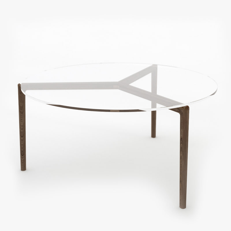 designed lex stobie coffee table 3ds