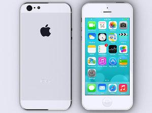iphone 5 max