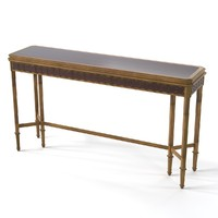 Schnadig Fusionner Sofa Table A901-421