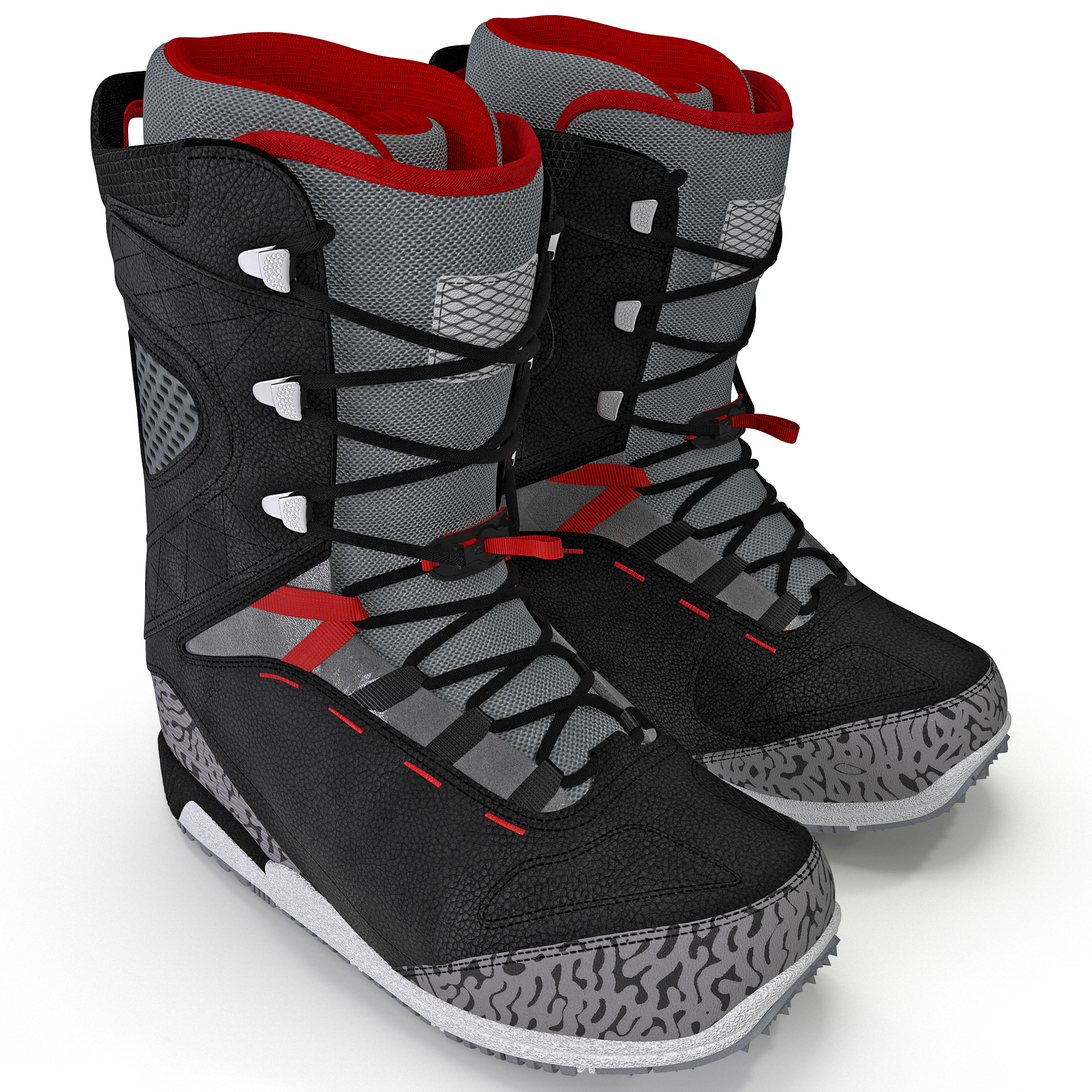 snowboarding boots 3ds