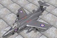 Hawker Siddely Buccaneer S2
