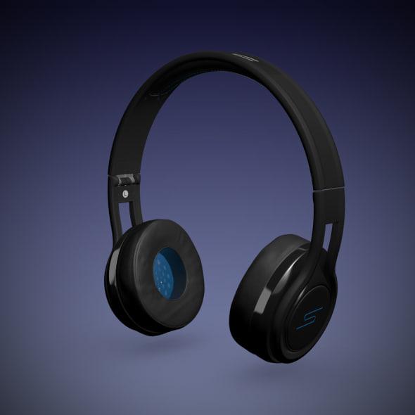 max sms streets 50 headphones