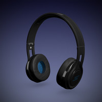 SMS Headphones -Streets by 50