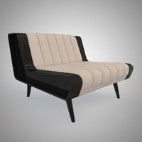 pmco suite-50 chair 3d model