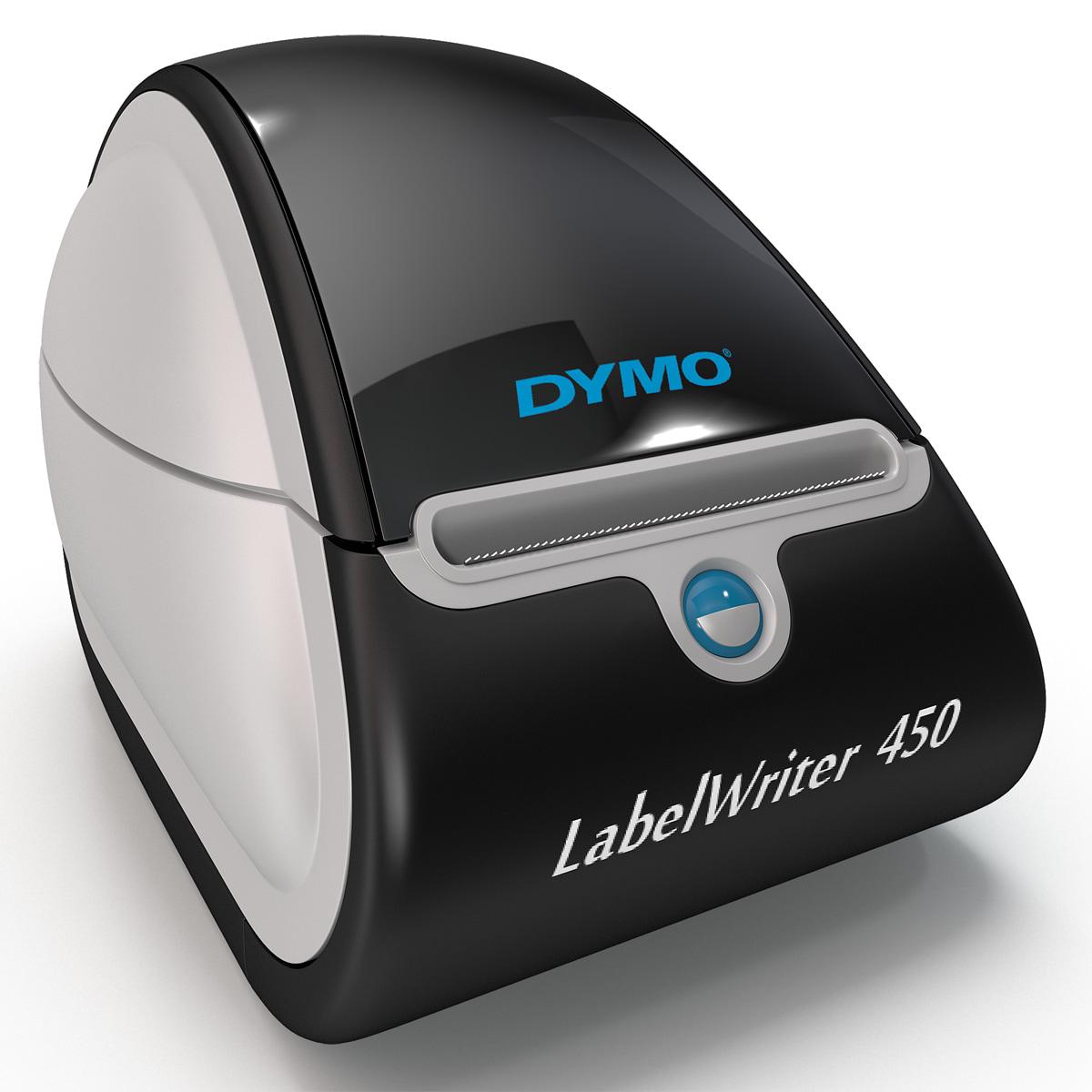 postage label printer dymo 3d max