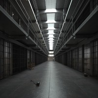 Alcatraz Block
