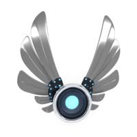 ma speaker creative bird